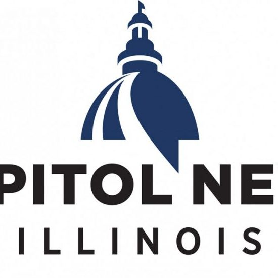 Capitol News Illinois Blue