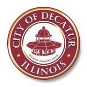 City of Decatur color logo