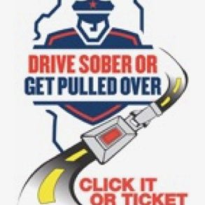 Drive Sober Click It